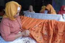 Industri Batik Kulon Progo Mulai Pakai Mesin yang Ubah Limbah Jadi Air Baku