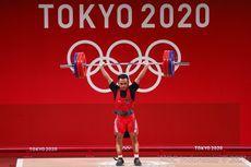 Hasil Wakil Indonesia di Olimpiade Tokyo - Medali Bertambah, Bulu Tangkis Perkasa