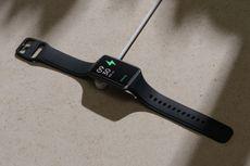 Smartwatch Oppo Watch Free Meluncur, Harga Rp 1 Jutaan