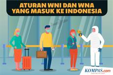 Syarat WNA Masuk Bali: Harus Punya Asuransi Kesehatan Rp 1,4 miliar