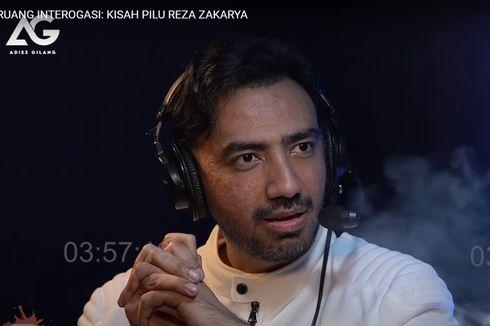 Cerita Reza D'Academy tentang Pengalaman Bullying, Takut Keluar Rumah hingga Kepala Dibenturkan ke Dinding