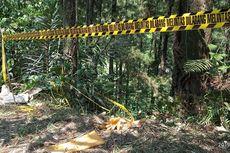 Mayat Dalam Koper Ditemukan di Bogor, Ini yang Buat Warga Curiga