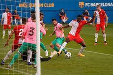 Alasan Ronald Koeman Gunakan Formasi 4-2-3-1 di Barcelona