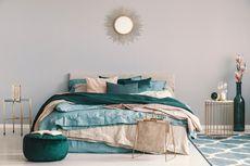 Agar Bikin Betah dan Relaks, Ikuti Padu Padan Furnitur di Kamar Tidur