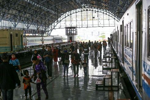 PT KCI Tambah 14 Perjalanan KRL Lintas Jakarta Kota-Tanjung Priok