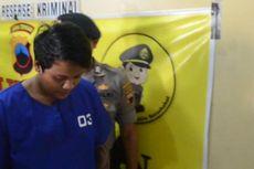 Polisi Ringkus Jambret Spesialis Penumpang Becak