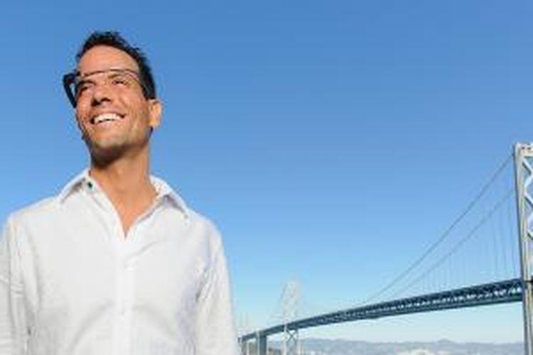 Ned Sahin, CEO Brain Power