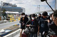 Lantaran Virus Corona, Turnamen Golf di Jepang Tanpa Penonton