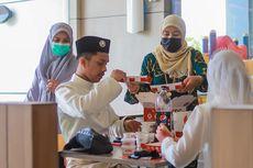 Akibat Pembatasan Sosial, Pengantin Ini Pilih Rayakan Pernikahan di KFC
