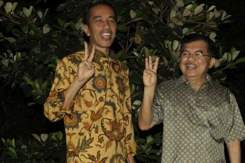 Kadin Tuntut Jokowi-JK Realisasikan Janjinya di Sektor Mineral Tambang
