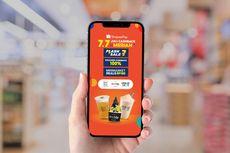 ShopeePay Hadirkan Promo Belanja di Minimarket lewat Kampanye 7.7 Juli Cashback Meriah