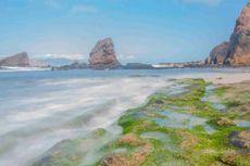 Pantai Papuma yang Memikat Mata