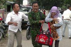 Dibantah, Kabar 5 Orang Tewas dalam Bentrokan di Banda Aceh