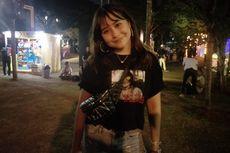 Prilly Latuconsina: Pamungkas, Terima Kasih Lagumu Jadi Teman Galauku