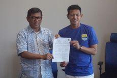 Muchlis Mengakui Bobotoh Suporter Terbaik di Indonesia