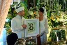 Soal Biaya Pernikahan, Ini Jawaban Tyas Mirasih dan Raden Soedjono