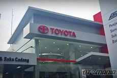 Auto2000 Sudah Jual 2,1 Juta Unit Mobil Toyota