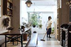 3 Jurus Ciptakan Interior Rumah Wabi-Sabi