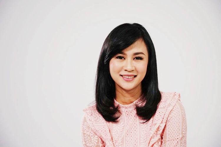 Psikolog Klinis Eka Hospital Bumi Serpong Damai (BSD) Reynitta Poerwito