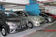 Bursa Mobil Bekas Terbesar di Jakarta Selatan Resmi Dibuka