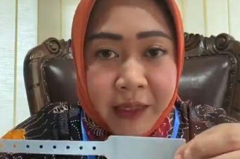 Pemudik yang Pulang Kampung ke Purbalingga Wajib Pakai Gelang Identitas, Lepas Denda Rp 500.000