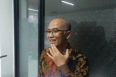 Atip Latipulhayat Gugat MWA Terkait Pemilihan Rektor Unpad Bandung