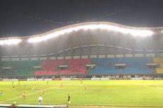 Babak 8 Besar Liga 2, PSMS Medan Taklukkan Kalteng Putra 2-1