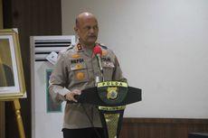 Kapolda Maluku Imbau Warga Muslim Tak Konvoi di Jalan Saat Malam Takbiran