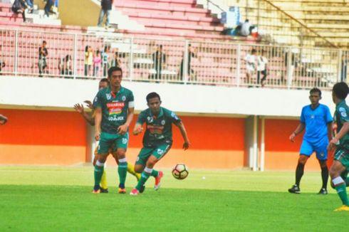 PSS Sleman Bakal Datangkan Mantan Striker Timnas Indonesia