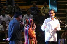 Anak Kecil Sebut Jokowi