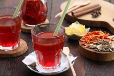 Resep Membuat Wedang Secang, Minuman Herbal dari Serutan Kayu