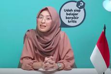 Apa Penasaran yang Dimaksud Dalam Belajar, Jawaban Soal TVRI 10 Agustus SMA