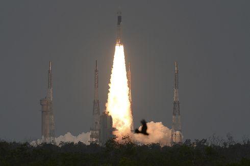 India Luncurkan Roket ke Bulan, Kini Hilang Tanpa Jejak