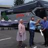 PO SAN Tambah 8 Bus Baru dengan Sasis Tronton Scania
