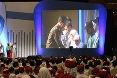 Jokowi: KIP Jangan Dipakai Beli Pulsa