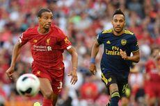 Putaran Ke-4 Piala Liga Inggris: Liverpool Bentrok Arsenal