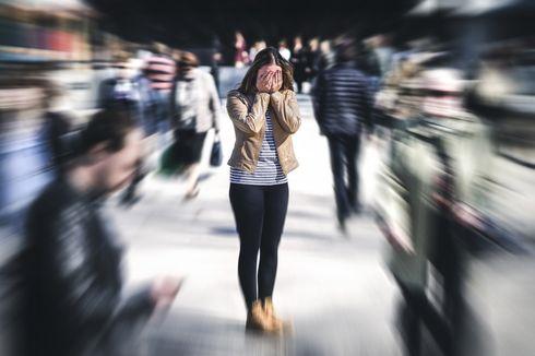 Skizofrenia Tak Berarti Vonis Pasungan, Terlantar di Jalanan, atau Hilang dalam Keberadaan