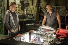 Sinopsis Fast & Furious, Ketika Dom Toretto dan Brian O'Conner Kerjasama Lagi