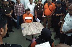 Fakta Rekonstruksi Hakim PN Medan Dibunuh Istri, Mengaku Diselingkuhi hingga Rencanakan Pembunuhan