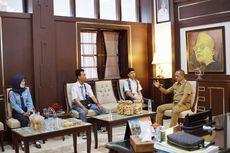 4 Pelajar Datangi Wakil Wali Kota Surabaya Tanyakan soal Beasiswa, Ini Jawaban Armuji