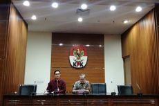 Pengembangan Kasus Bakamla, KPK Tetapkan PT Merial Esa sebagai Tersangka