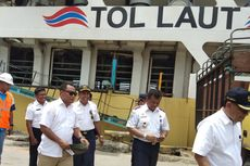 Ketua Komisi V DPR: Kehadiran Kapal Tol Laut di NTT Tak Berdampak bagi Masyarakat