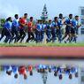 Ada Farshad Noor, Ini Daftar 23 Pemain Persib di Piala Menpora 2021