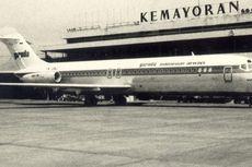 28 Maret 1981, Pesawat Woyla Garuda Indonesia Dibajak