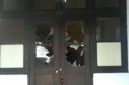 Polda Sulsel Hentikan Kasus Penyerangan Kantor Balai Kota Makassar