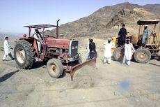 Hari Ini dalam Sejarah: 7 Oktober 2001, AS Mulai Menginvasi Afghanistan