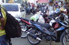 Warga Keluhkan Biaya Masuk di Pelabuhan Makassar