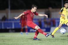 Daftar 33 Pemain Timnas Indonesia U-23 untuk Kualifikasi Piala Asia