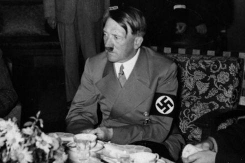 15 September 1935 Ditetapkan Jadi Simbol Nazi Jerman, Ini 4 Fakta Swastika