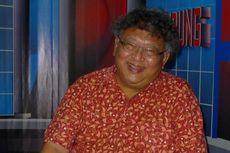 Wimar Witoelar Sempat Dirawat di RS Pondok Indah, Dipastikan Tidak Terpapar Covid-19